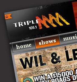 Triple M & Mix Fm